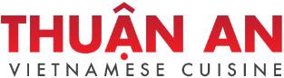 Thuan An Restaurant Logo